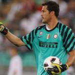 Calciomercato Inter, Manchester United in pressing su Julio Cesar