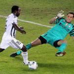 Inter-Juventus, Ranieri preoccupato: Julio Cesar e Sneijder fuori?