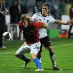 Calciomercato Inter, Di Marzio: patto con l'Eintracht per Jung, opzionato il talento tedesco