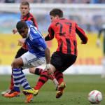 Calciomercato Inter Jung: serie A? non seguo altri campionati e potrei rinnovare con l'Eintracht