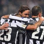 Juventus-Celtic 2-0: bianconeri ai quarti senza problemi
