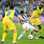 Juventus-Chievo: voti, pagelle e tabellino del match di serie A