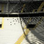 Inaugurazione Juventus Stadium: le probabili formazioni di Juventus-Notts County