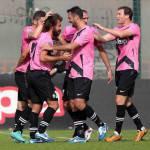 Juventus che sorpresa! La pagina bianconera di Wikipedia fra le 10 più visitate del 2012
