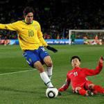 Mondiali 2010, il Brasile spera nel recupero di Kakà