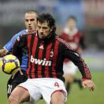 """Mercato Milan, Kaladze avverte: """"Rimango qui fino al 2011"""""""