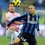 Calciomercato Inter, Kharja: ritorno in nerazzurro?