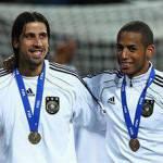 Mercato Juventus, Khedira e Tasci erano ad un passo