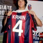 Calciomercato Inter, Khrin rimane ufficialmente a Bologna
