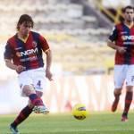 Calciomercato Inter, trattativa con il Bologna per Khrin