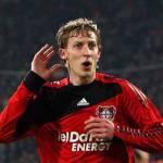 Bayer Leverkusen, Kiessling sbotta: 'Minacce a me e ai miei bambini. Esiste gente disumana'
