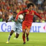 Calciomercato Napoli, dall'Inghilterra: Fellaini si avvicina