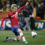 Calciomercato Juventus, Krasic: riproposto al Genoa ma ecco cosa blocca la trattativa…