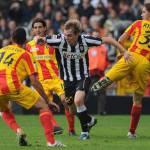 Calciomercato Juventus e Lazio, ag. Krasic: Non escludo trattativa tra Juve e biancocelesti