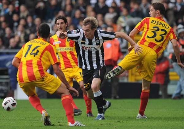 Krasic0217 Calciomercato Juventus, capitolo cessioni: ecco le ultime novità su Elia e Krasic
