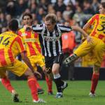 Calciomercato Juventus, Krasic, parla l'agente: a giugno partirà