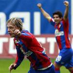 Calciomercato Juventus, per Krasic superofferta del Manchester City!