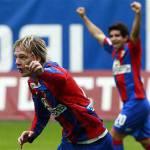 "Juve, Krasic: ""Voglio aiutarvi a vincere"""