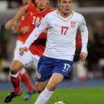 Calciomercato Juventus: il Cska chiama i bianconeri per Krasic