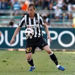 """Juventus, Krasic: """"Orgoglioso di essere paragonato a Nedved"""""""
