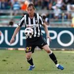"Juventus, Del Neri: ""Siamo tutti Krasic"""