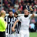 Calciomercato Juventus, Walcott-Krasic, scambio con l'Arsenal?