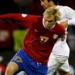 Calciomercato Juve: stretta finale per Krasic
