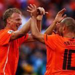 Mondiai 2010: l'Olanda batte la Danimarca senza sforzi – Video