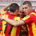 Lecce-Novara: voti e pagelle dell'incontro di Serie A