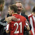 Mondiali Sudafrica 2010, Lahm nuovo capitano Germania