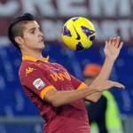 Calciomercato Roma, Lamela nel mirino del Manchester United