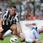 Calciomercato Juventus, Lanzafame in partenza: lo vuole il Cesena