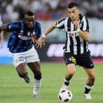 Calciomercato Juventus, Lanzafame nel mirino del Cesena
