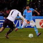 Napoli-Chelsea: voti, pagelle e tabellino della gara di Champions League