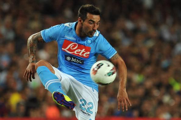 Lavezzi128 Calciomercato Napoli, Lavezzi ricorda Maradona: su di lui tante big