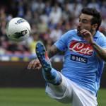 Calciomercato Napoli, Ancelotti: Lavezzi qui per soldi? Non è così