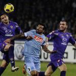 Calciomercato Napoli, Lavezzi, è derby tra United e City