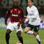 Calciomercato Milan, come cambierebbe il centrocampo con Ledesma – Foto