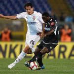 """Calciomercato Juventus, Ledesma rivela: """"Voglio restare alla Lazio"""""""