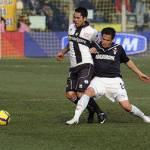 Calciomercato Lazio-Milan, rifiutata l'offerta del Galatasaray per Ledesma