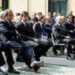 Sciopero calciatori, oggi incontro Lega Calcio-Assocalciatori
