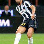 Calciomercato Juventus Roma, Legrottaglie sostituto di Mexes?