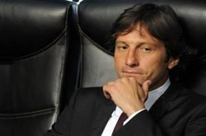 Leonardo 223 300x199 Risultati in tempo reale, segui la diretta di Inter Napoli su Direttagoal.it