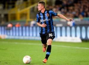 Club Brugge KV v CS Maritimo - UEFA Europa League
