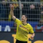 Calciomercato Roma: Suarez e Lewandowski i sogni per l'attacco