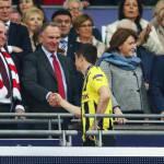 Calciomercato Bayern Monaco, ag. Lewandowski: andrà al Bayern, lascerà il Borussia Dortmund