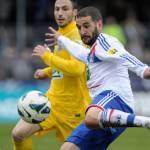 Calciomercato Juventus, Lisandro Lopez, operazione rimandata a giugno?