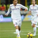 Fantacalcio: Fiorentina, D'Agostino out, contro la Lazio spazio a Ljajic