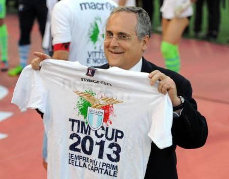 E' ufficiale, Luis Alberto va alla Lazio