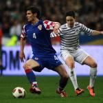 Calciomercato Roma, Lovren: gli occhi della società capitolina sul difensore